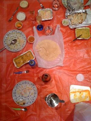 10-11-06 Indian picnic